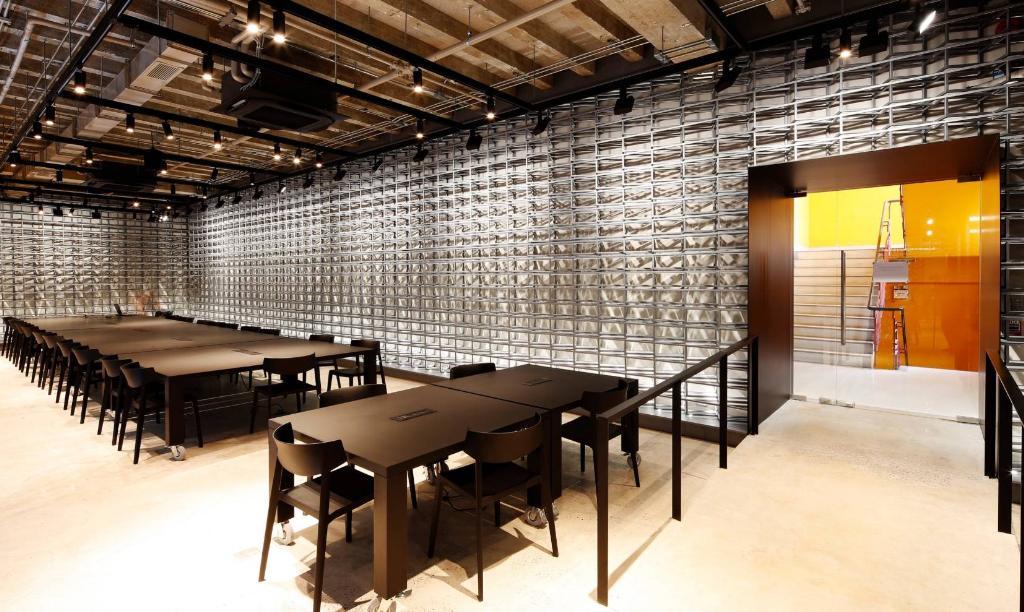 ห้องสมุดใหม่ สถาปัตย์ จุฬาฯ ดีไซน์สุดล้ำเพื่อสร้างแรงบันดาลใจ
