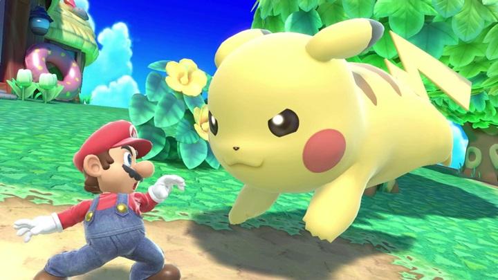 """""""Super Smash Bros. Ultimate"""" กวาดรางวัลเกมยอดเยี่ยมญี่ปุ่นปี 2019"""