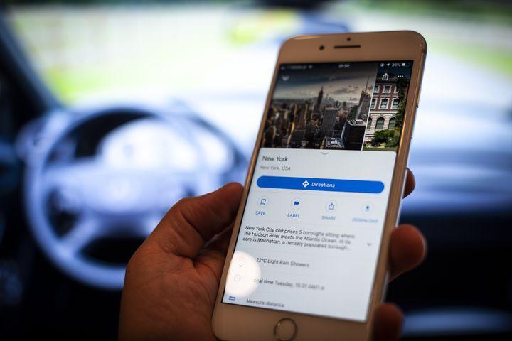 ญี่ปุ่นจะออกกฏหมายเข้มงวดมากขึ้นสำหรับพวกใช้สมาร์ทโฟนขณะขับรถ