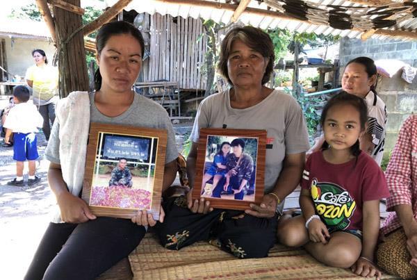 แม่และญาติแรงงานชาวชัยภูมิ 2 คนตายที่เกาหลีใต้ วิงวอนรัฐเร่งช่วยนำศพกลับบ้านเกิด
