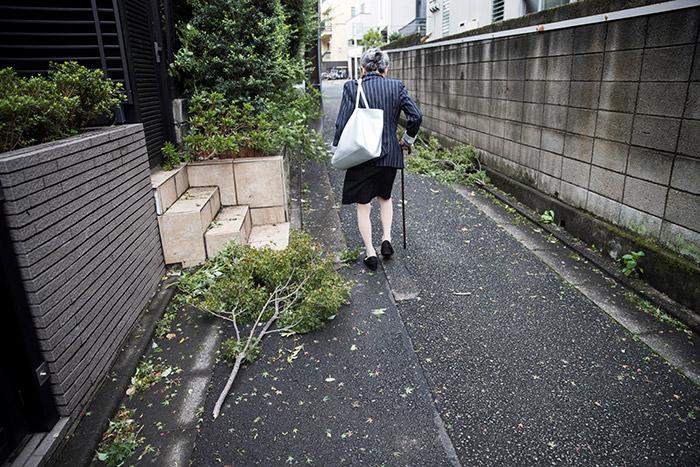 สูงสุดเป็นประวัติการณ์! จำนวนผู้อาวุโสอายุเกินร้อยญี่ปุ่นพุ่งทะลุ 7 หมื่นคน