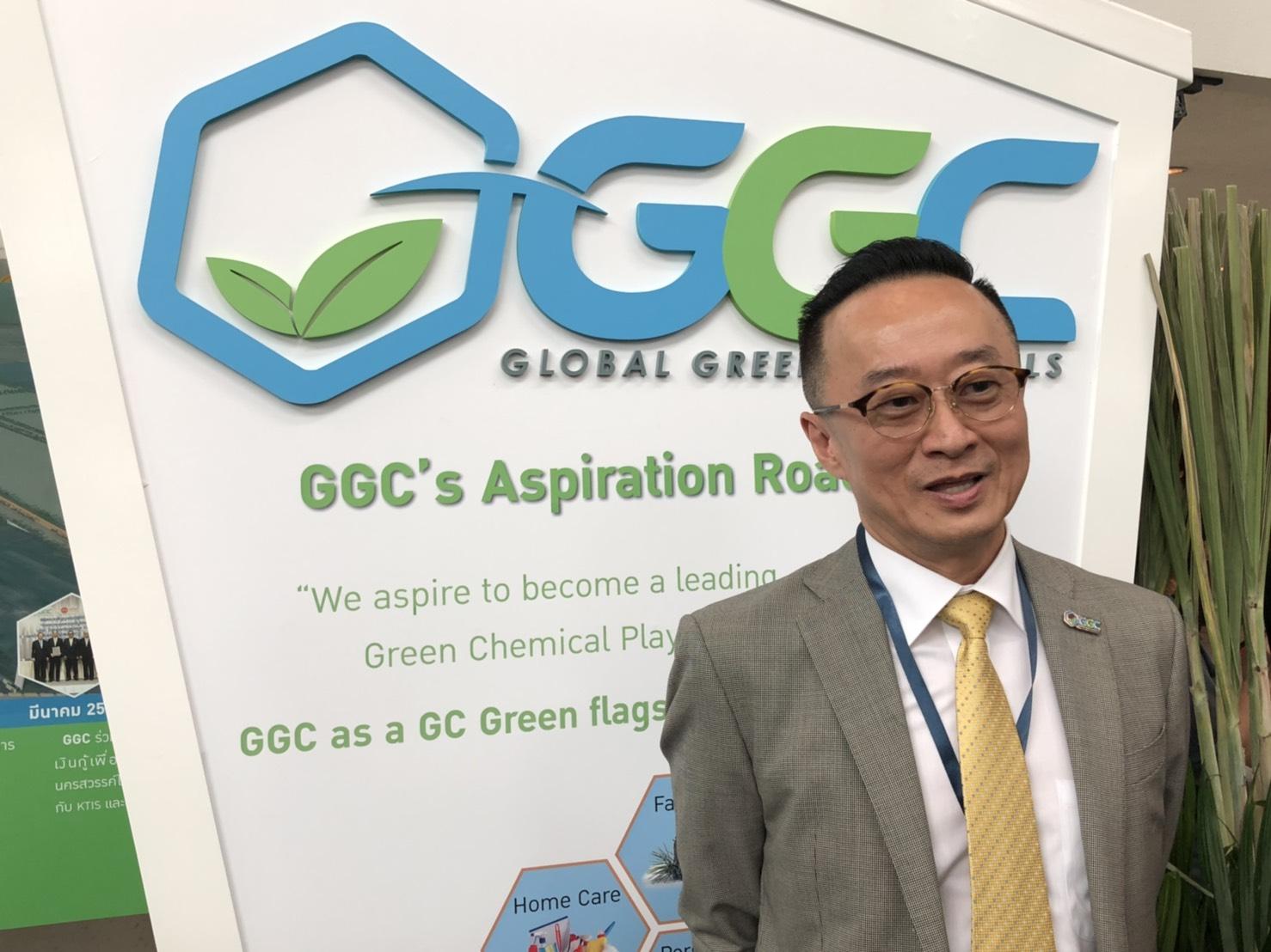 GGCคาดNatureWorks ใช้ไทยเป็นฐานผลิตPLA