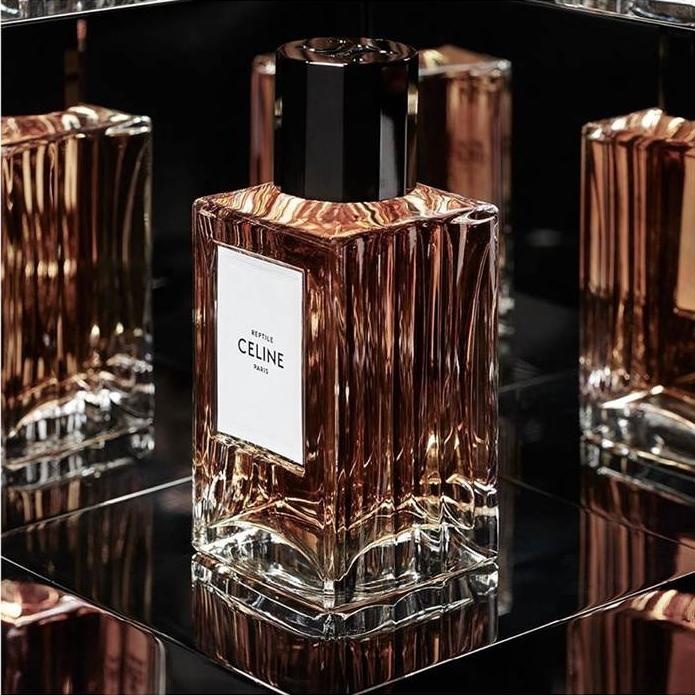 """""""Celine Haute Parfumerie"""" น้ำหอมคอลเลคชั่นแรกของ เอดี สลิมาน ภายใต้แบรนด์ Celine"""