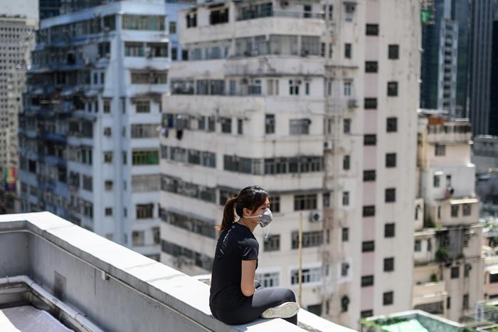 FOCUS: วิกฤตการเมืองฮ่องกงทำคน'บ้านแตก'  พ่อแม่ลูกแบ่งข้างจะเลือก'ปักกิ่ง' หรือ'ตะวันตก'