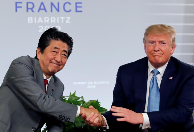 'ทรัมป์' ประกาศบรรลุข้อตกลงการค้าเบื้องต้นกับ 'ญี่ปุ่น' จ่อลงนามโดยไม่ผ่านสภาคองเกรส