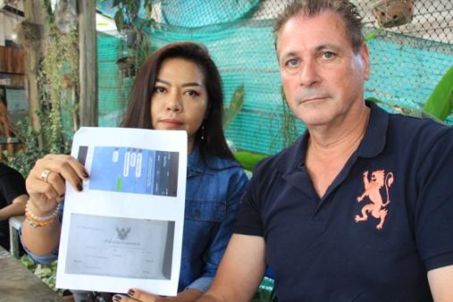 คนไทยต่างแดนพากันบินข้ามทวีปล่าแก๊งมิจฉาชีพปักหลักอยู่แม่เปิน ปลอมไลน์หลอกโอนเงิน
