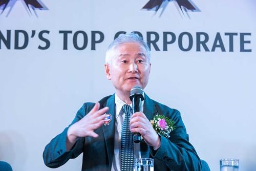 Mr.Shigeo Okazaki Co-founder Maggie and Company สาธารณรัฐประชาชนจีน