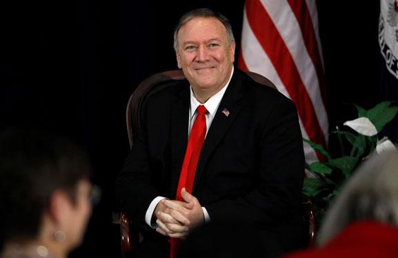 """เมื่ออเมริกาเตรียม """"ล็อกเป้า"""" อิหร่าน"""