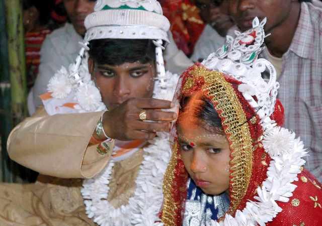 """อินโดนีเซียเพิ่ม """"อายุขั้นต่ำ"""" ผู้หญิงแต่งงาน หวังยุติปัญหาเจ้าสาวเด็ก"""