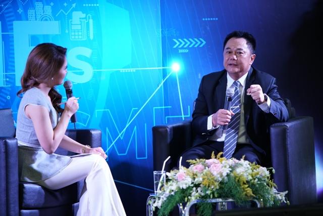 กสอ. โชว์ผลสำเร็จขับเคลื่อน SMEs ปี 62 สร้างมูลค่าทางเศรษฐกิจกว่า 15,000 ล้านบาท