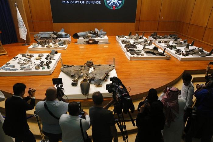 'ฮูตี'โจมตี'โรงกลั่นน้ำมันซาอุดีฯ'  ส่งผลพลิกเกมยุทธศาสตร์ในเอเชียตะวันตกเฉียงใต้
