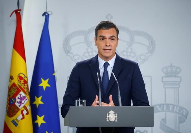 รวบรวมเสียงจัดตั้งรัฐบาลไม่ได้ สเปนต้องเลือกตั้งใหม่
