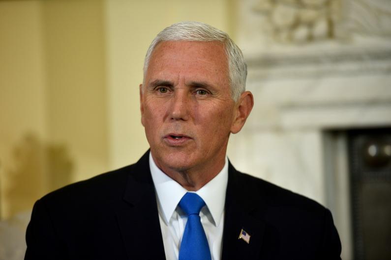 รองปธน.สหรัฐฯ ยกเลิกพบปะผู้นำ 'หมู่เกาะโซโลมอน' หลังตัดสัมพันธ์ไต้หวัน