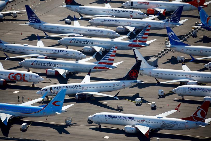 ญาติเหยื่อ 'เอธิโอเปียนแอร์ไลน์ส' ร้องโบอิ้ง-FAA ชี้แจงกรณีไม่สั่งห้ามบิน '737 แม็กซ์' หลังดิ่งทะเลชวา