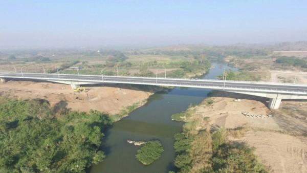 อดีต รมต.ดังเร่ง มท.เปิดด่านถาวร รอไทย-พม่าลงนามเปิดใช้สะพานมิตรภาพฯข้ามน้ำเมย 2