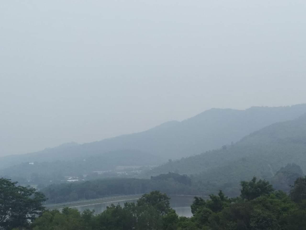 สธ.เผยฝุ่น PM 2.5 ภาคใต้ยังอยู่ในเกณฑ์ปลอดภัย แต่ต้องฝ้าระวังต่อเนื่อง สำรองหน้ากากกันฝุ่น