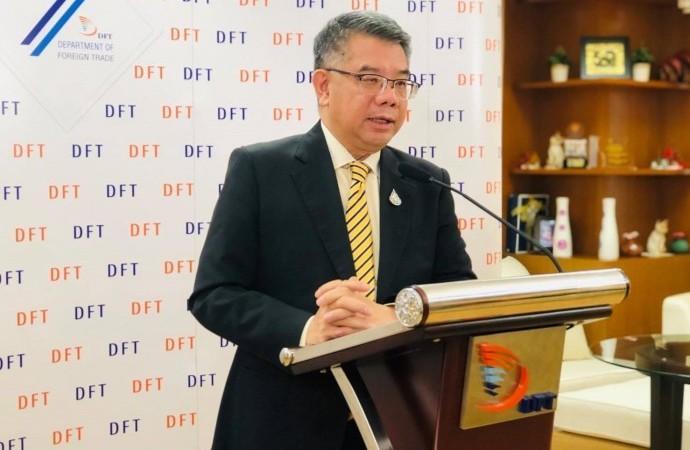 พาณิชย์ แนะผู้ส่งออกพลิกวิกฤตสงครามการค้า ใช้สิทธิ์ FTA-GSP บุกตลาดจีน-สหรัฐ