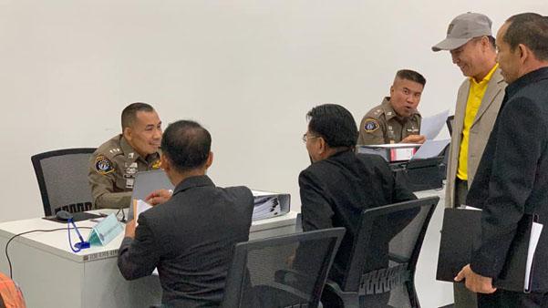 ป.ไม่รับเรื่องกลุ่มชาวพุทธฯเหิม แจ้งจับผู้พิพากษาศาลปกครอง ไม่รับคำร้องจุฬาราชมนตรี ออกระเบียบเก็บเงินฮาลาลโดยมิชอบ