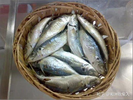 ปลานึ่ง (ต้ม) ขอบคุณภาพจาก https://zhuanlan.zhihu.com/p/37947068