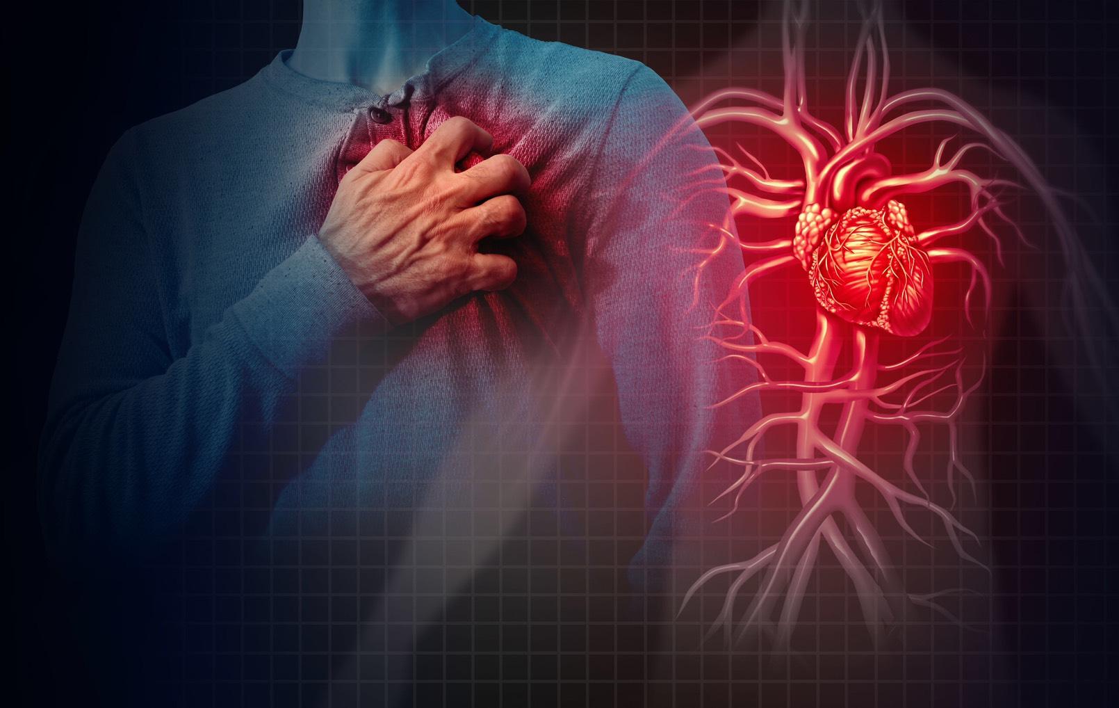 ดูแลหัวใจ ห่างไกลจากโรคหัวใจและหลอดเลือด