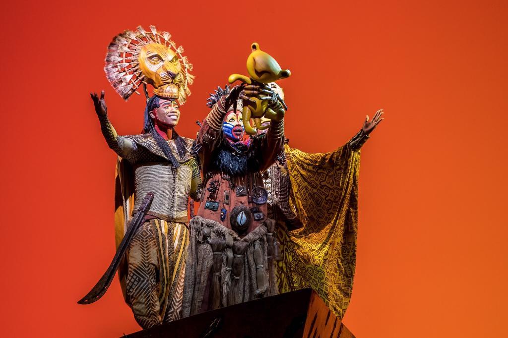 """นอนตายหลับ """"THE LION KING"""" บุกเมืองไทย  สมคำร่ำลือ """"มิวสิคัลอันดับ 1""""ของโลก!!"""