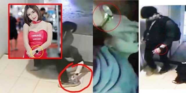"""พบหลักฐานชิ้นใหม่ นาฬิกาสมาร์ทวอทช์ข้อมือ""""ลันลาเบล"""" ส่งผู้เชี่ยวชาญตรวจสอบ หาเวลาตาย"""