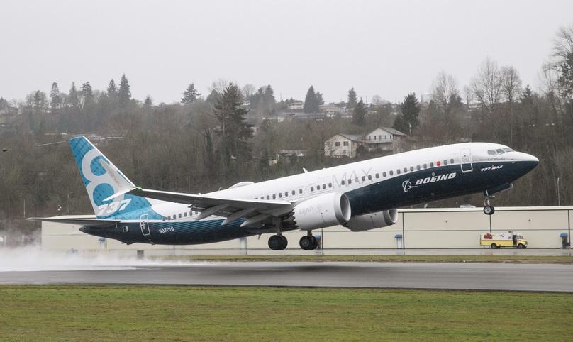 สื่อสหรัฐฯ ชี้ผลสอบอิเหนากรณี 'โบอิ้ง 737 แม็กซ์' พบข้อผิดพลาดด้าน 'การออกแบบ-ควบคุมตรวจสอบ'