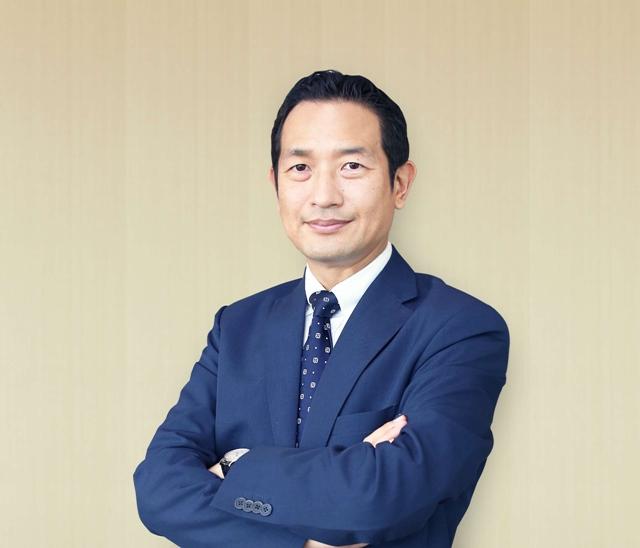 """""""ไอร่าแอนด์ ไอฟุล"""" แต่งตั้ง """"นายยูจิฟุคาดะ"""" CEO คนใหม่"""