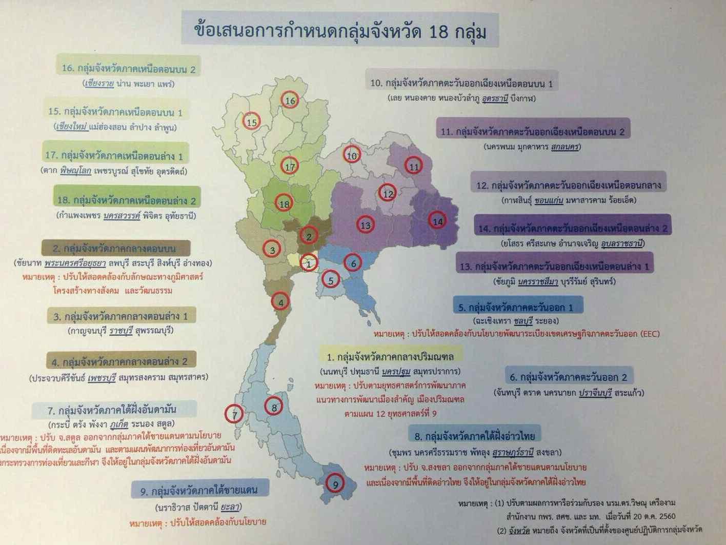 """""""บิ๊กป้อม""""ไฟเขียวปรับแผนใช้งบเหลือบูรณาการจังหวัด ปี62 กว่า 1.5 พันล้าน พบ""""ภาคใต้ฝั่งอ่าวไทย""""จ่ายค่าปรับความเสียหายให้เอกชนเพียบ!"""