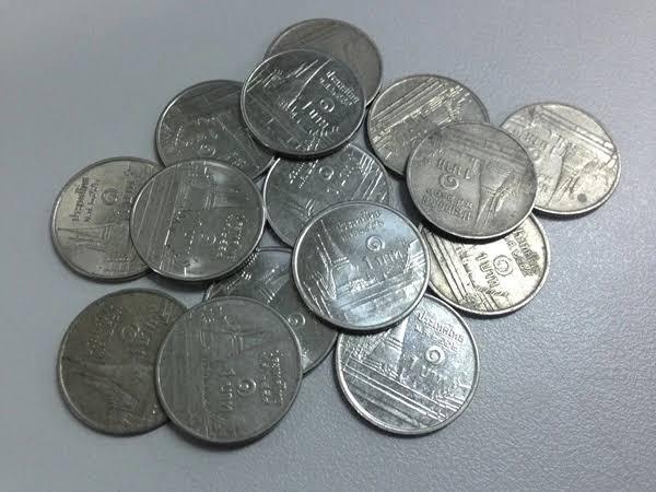 เงิน 1 บาท กวาดหุ้น 50 ตัวได้จริงหรือ?