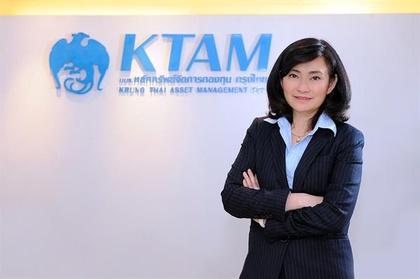 """""""กรุงไทย"""" แนะนักลงทุนปรับตัวเน้นกระจายความเสี่ยง รับสถานการณ์การลงทุนที่ผันผวน"""