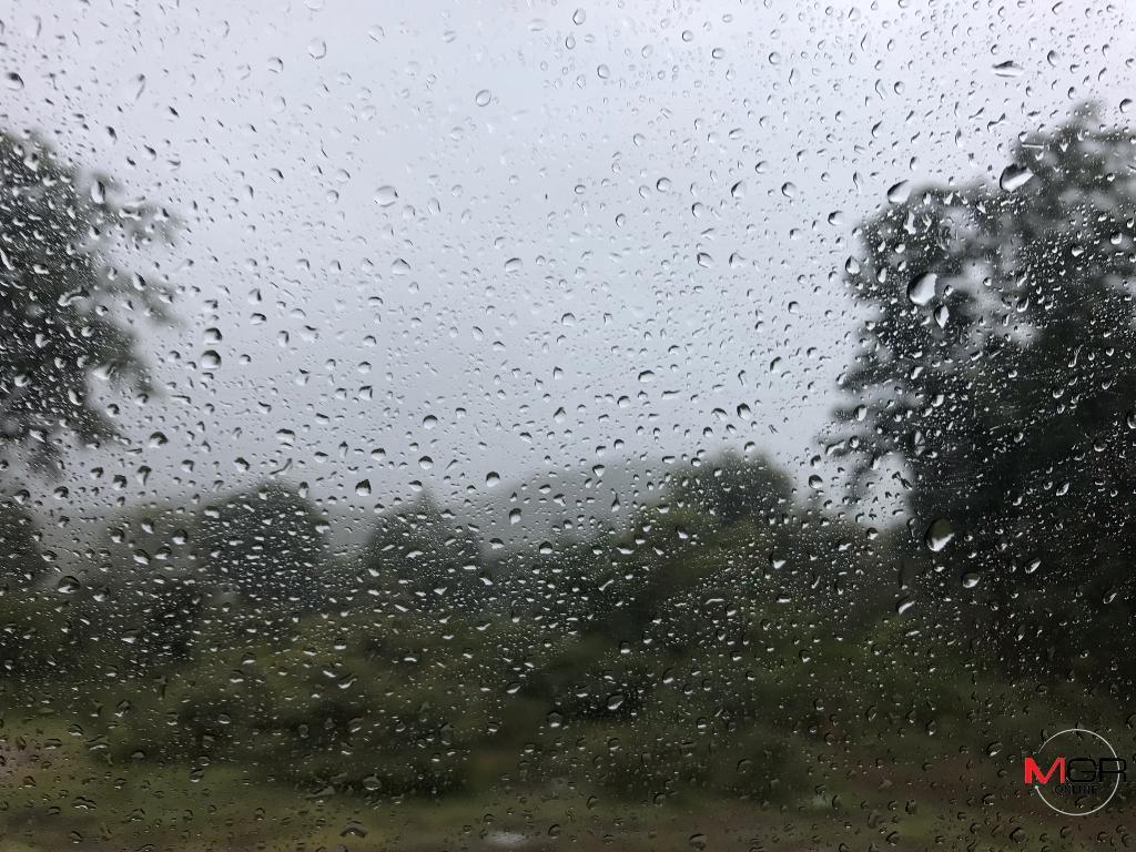 ทั่วไทยฝนลด! เว้นใต้มีฝนมากสุด เหนือ-อีสาน อุณหภูมิเย็นลง 1-2 องศา กทม.ฝนโล่ง