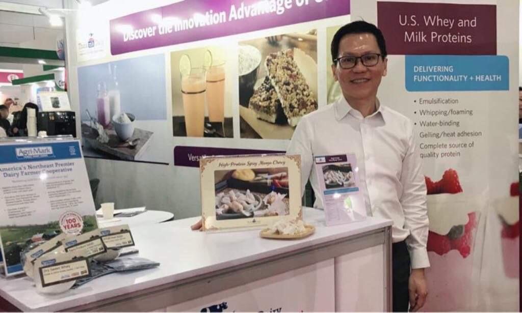อเมริกาส่งออกผลิตภัณฑ์นมสู่เอเชียตะวันออกเฉียงใต้ 28%