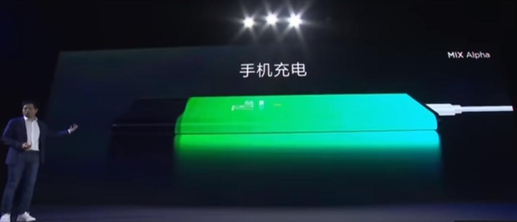 ดีเดย์ธันวาคม Xiaomi โชว์ Mi Mix Alpha มือถือ 5G หน้าจอหุ้มตัวเครื่อง 85,000 บาท