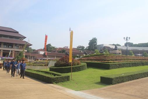 2 ทศวรรษ ม.แม่ฟ้าหลวง คว้าที่ 1 มหาวิทยาลัยไทย พร้อมเดินหน้าขึ้นชั้นระดับโลก-ลุ่มน้ำโขง