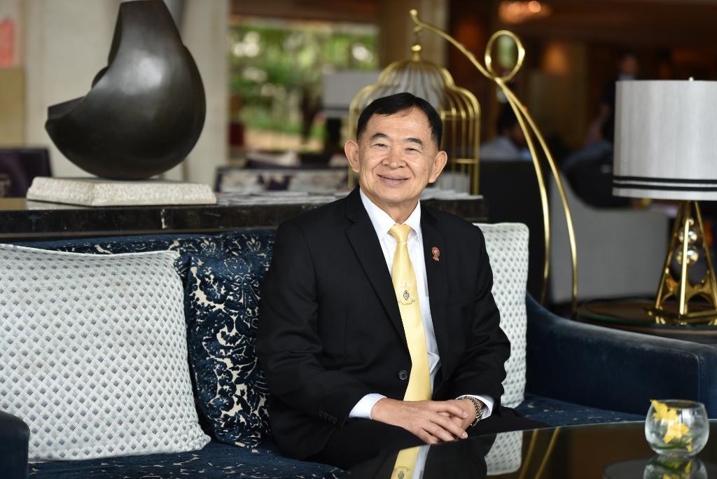 """""""วีรศักดิ์""""บินถกภูฏาน หารือขยายความร่วมมือทางเศรษฐกิจ ผลักดันไทยเข้าไปลงทุน"""