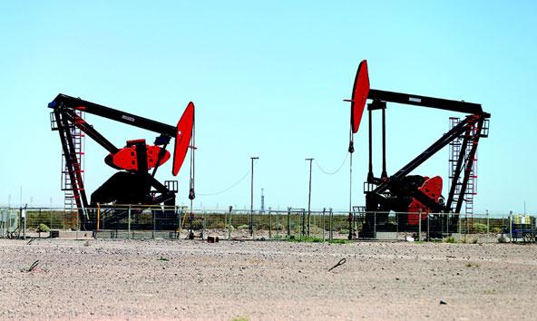 อเมริกา...กับตลาดน้ำมันโลก (1)
