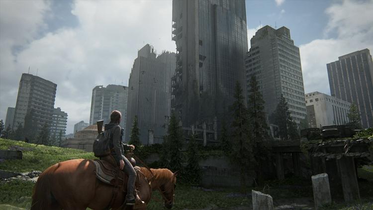 """""""The Last of Us Part II"""" วางขายกุมภา อัดเนื้อหาบลูเรย์สองแผ่น"""