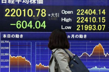 """ตลาดหุ้นเอเชียปรับตัวขึ้น หลัง """"ทรัมป์"""" มั่นใจบรรลุข้อตกลงการค้าจีนเร็วกว่าคาด"""