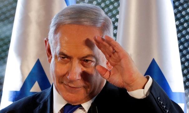 """In Clip: ปธน.อิสราเอล """"เลือก"""" เนทันยาฮูให้จัดตั้งรัฐบาลเทลอาวีฟชุดใหม่"""