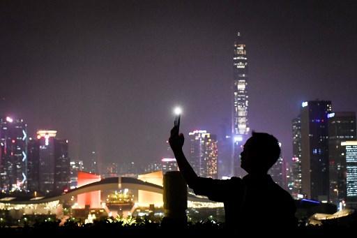 มหานครเซินเจิ้นมีศักยภาพสูงเป็นอันดับ 4 ของโลก จาก 1,007 เมืองทั่วโลก (แฟ้มภาพเอเอฟพี)
