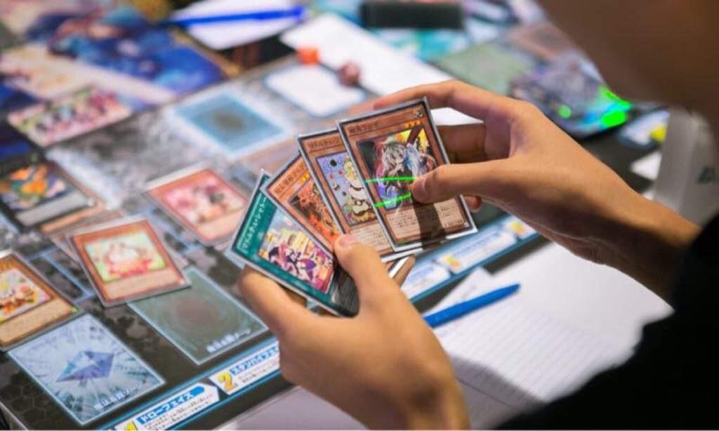 """อนาคตการ์ดเกม """"ยูกิโอ""""ในไทย ภายใต้ คิดซ์ แอนด์ คิทซ์"""