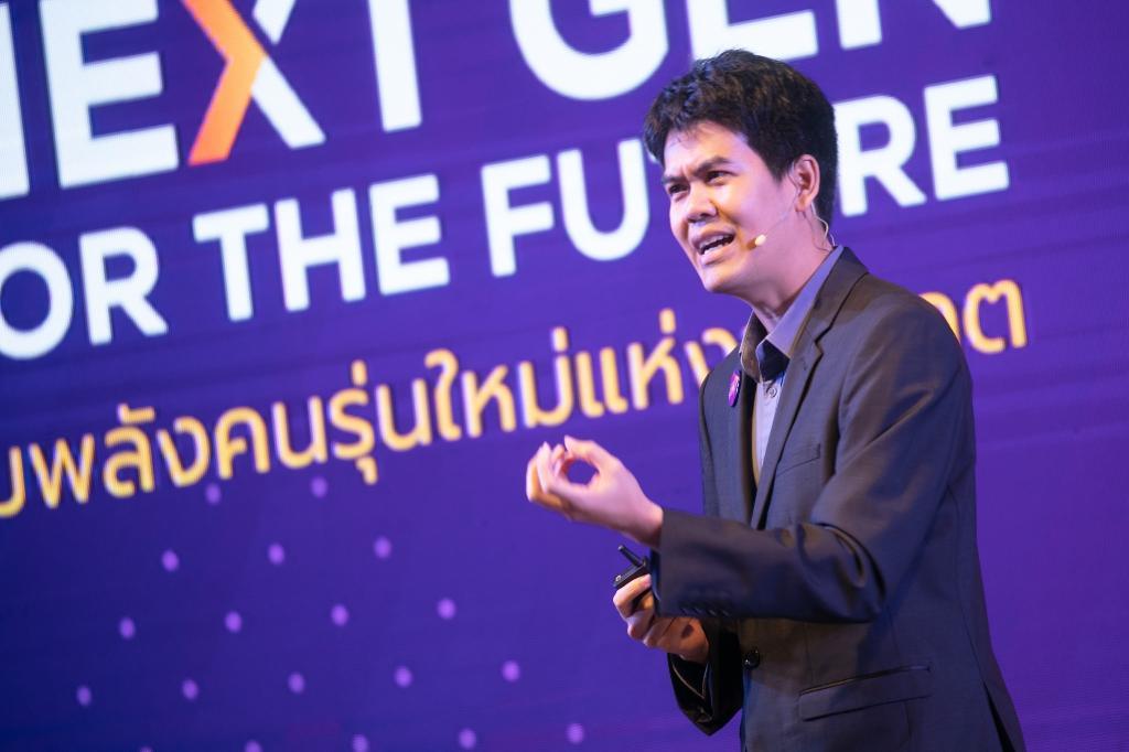 นักวิทย์ฯ รุ่นใหม่ ประสานเสียงมั่นใจงานวิจัยไทยอยู่แถวหน้าของโลกได้