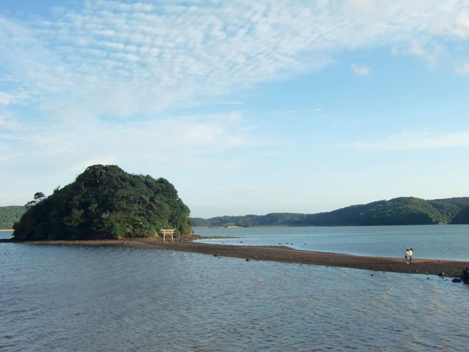 เมืองเกาะที่ญี่ปุ่นประกาศภาวะฉุกเฉินกรณีโลกร้อน แห่งแรกในแดนปลาดิบ