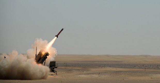 ระอุแน่!สหรัฐฯส่งทหาร,ขีปนาวุธแพทริออต,เรดาร์เข้าซาอุฯ หลังกล่าวหาอิหร่านโจมตีโรงกลั่นน้ำมัน