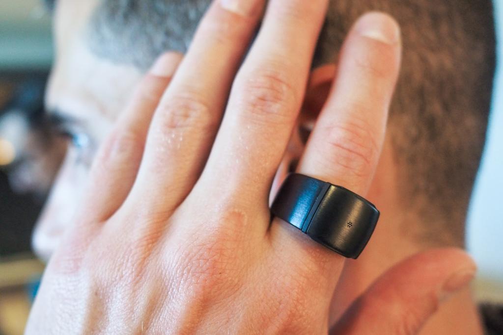 แหวน Echo Loop ราคา 130 เหรียญ
