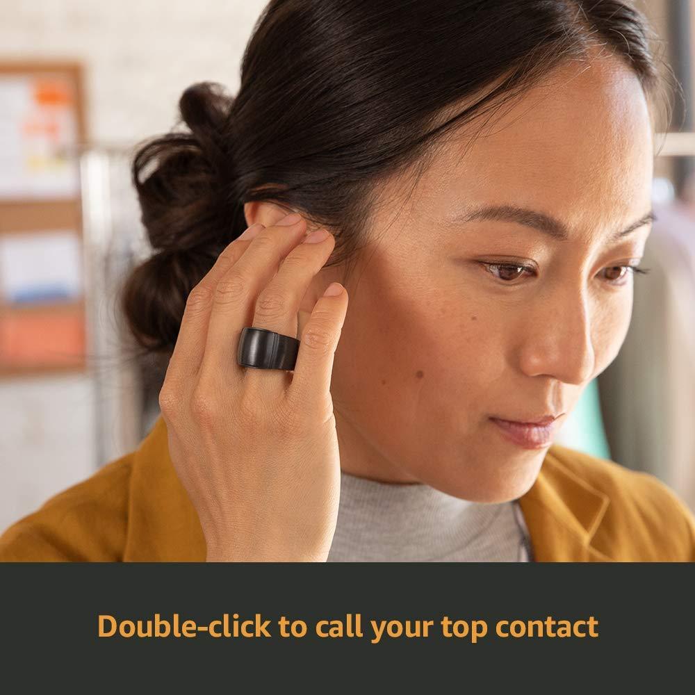 แหวน Loop จะเปิดให้ผู้ใช้โทรออกได้ แต่จะพร้อมให้โทรออก 1 หมายเลขเท่านั้น