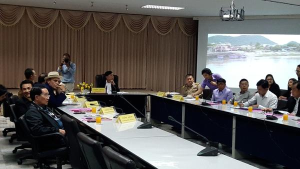 คลินิกกัญชา รพ.หนองฉาง ดีเดย์เริ่มผลิตตำรับยาไทยเข้ากัญชาต้นปีหน้า