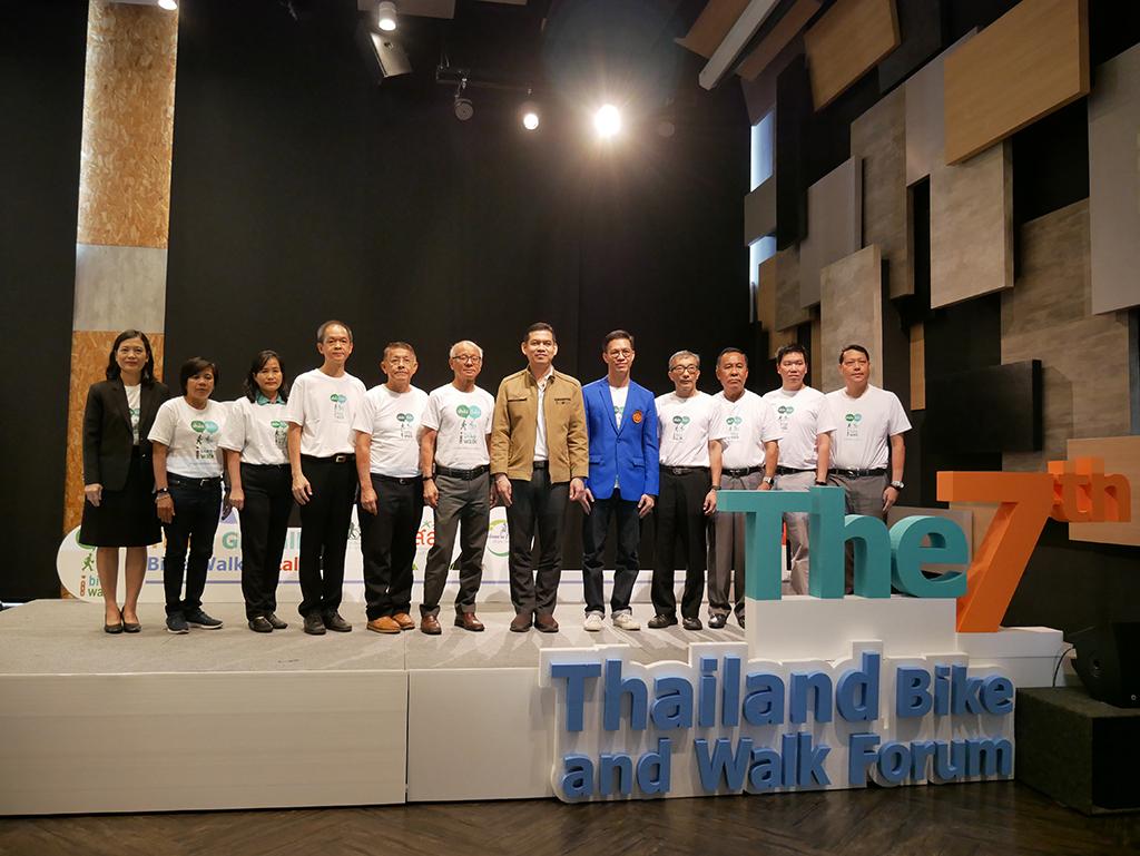 คนไทยออกกำลังกายเพิ่ม! 70% นิยมเดินเป็นหลัก ชี้ปัญหาปั่นปมทัศนคติ สภาวะแวดล้อม