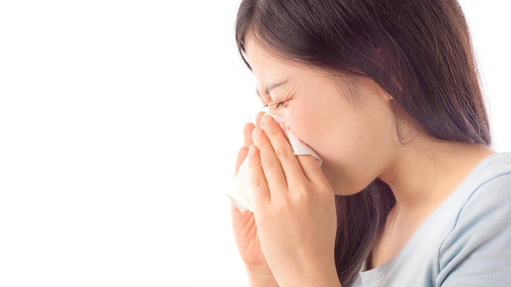"""พยากรณ์โรคสัปดาห์นี้ คาดป่วย """"ไข้หวัดใหญ่"""" เพิ่มขึ้น ส่อระบาดถึงปลายปี"""